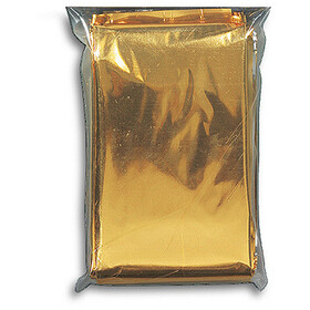 Tatonka Emergency blanket gold